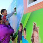 Punto Limpio inaugurado en Chile Chico pretende instar a vecinos a reciclar