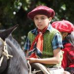 Con la tradicional mateada finalizó la Semana del Pionero en Coyhaique