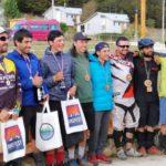 El BikeFest Patagonia reunió a deportistas de todo el mundo en la Región de Aysén