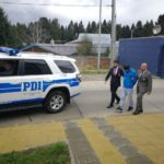 "Detienen a un hombre que mató a otro a pasos del local nocturno ""Pepe le Pub"" de Coyhaique"