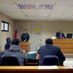 En prisión preventiva quedó acusado de matar con arma blanca a su hermano en Mañihuales