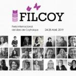 """""""Mujeres en la palabra"""": la Feria Internacional del Libro de Coyhaique llega esta semana"""