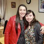 Joven de la Región de Aysén viajó al encuentro nacional de #ViveTusParques2019
