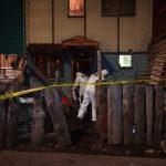 Tres muertos y un herido grave dejó presunta riña al interior de una casa en Coyhaique