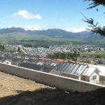 Antes de fin de año darán solución habitacional a 47 familias en Chacra Cristi de Coyhaique