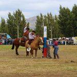 Del 17 al 19 de enero se realizará el tradicional Festival Internacional de Jineteadas y Folclore de la Patagonia 2020