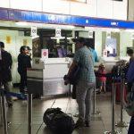 """Vecinos de Balmaceda no descartaron una """"toma"""" en el aeropuerto: """"Se trata de proteger a nuestra gente"""""""