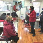 En medio de críticas de funcionarios públicos IPS abre oficinas de Chile Atiende en Aysén y Coyhaique