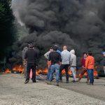 Organizaciones sociales denuncian persecución del gobierno tras cortes de ruta en la Región