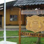 Caso de COVID-19 en Cárcel de Puerto Aysén motiva cuarentenas para 34 contactos estrechos