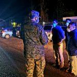 32 personas han sido formalizadas por no respetar Toque de Queda en la Región de Aysén