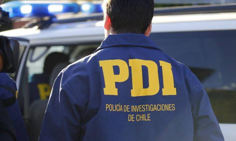 Detienen a hombre que estaba prófugo tras ser condenado por violación en Balmaceda