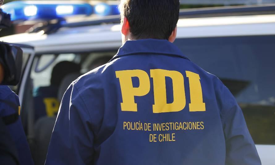 PDI realizó nuevos allanamientos en Coyhaique por investigación al Municipio