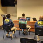 En prisión preventiva quedó hombre acusado de protagonizar un robo con violencia en Coyhaique