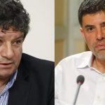 """""""¿Qué te crees, aweonao?"""" Alinco insultó a Diputado Marcelo Díaz tras solicitud de poner en tabla un Proyecto de Ley"""