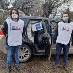 #VoluntariadoCOVID-19: Invitan a jóvenes de la región a solidarizar en tiempos de Pandemia