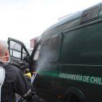 Brote de COVID-19 en el CDP de Puerto Aysén totaliza ocho casos activos