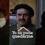 """""""Yo no pude quedarme"""": Estrenan documental sobre la pandemia de COVID-19 en Coyhaique"""
