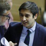 Partido Comunista cuestionó ausencia de Calisto en votación para acusar constitucionalmente a exministro Mañalich