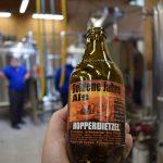 Cervecería regional Hopperdietzel cuadruplicará su producción