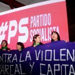 Formalizan a ex Gobernador y militante del PS por amenazas en contexto de Violencia Intrafamiliar