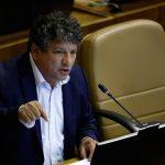 """Diputado Alinco pedirá agilizar discusión de su proyecto """"Tolerancia cero contra la corrupción"""""""