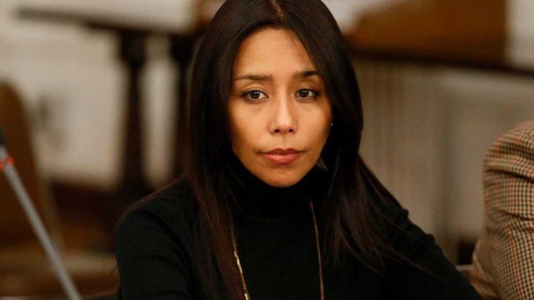 Corte Suprema confirmó desafuero de diputada Leuquén tras incidentes en bar de Las Condes