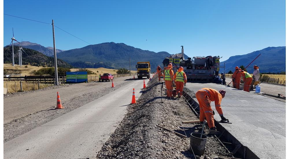MOP anunció término anticipado de dos contratos con la empresa Brotec en la Región de Aysén
