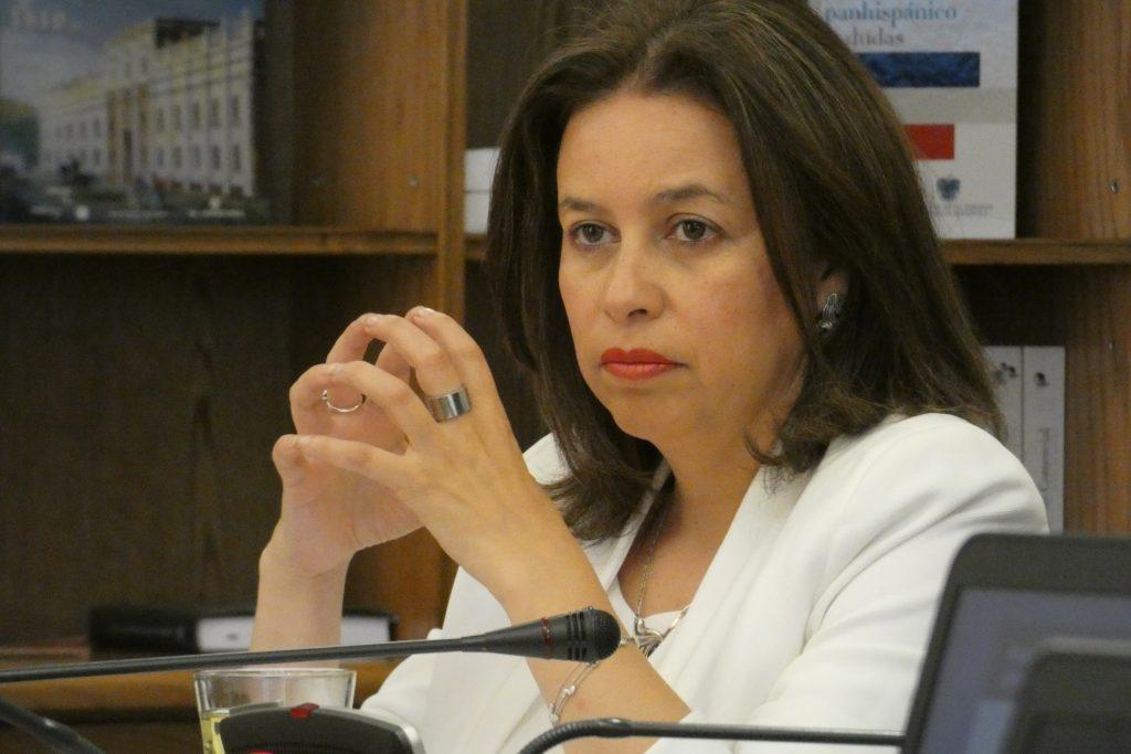 "Senadora Ordenes criticó la idea de Piñera de recurrir al TC por el tercer retiro del 10%: ""Es inaceptable"""