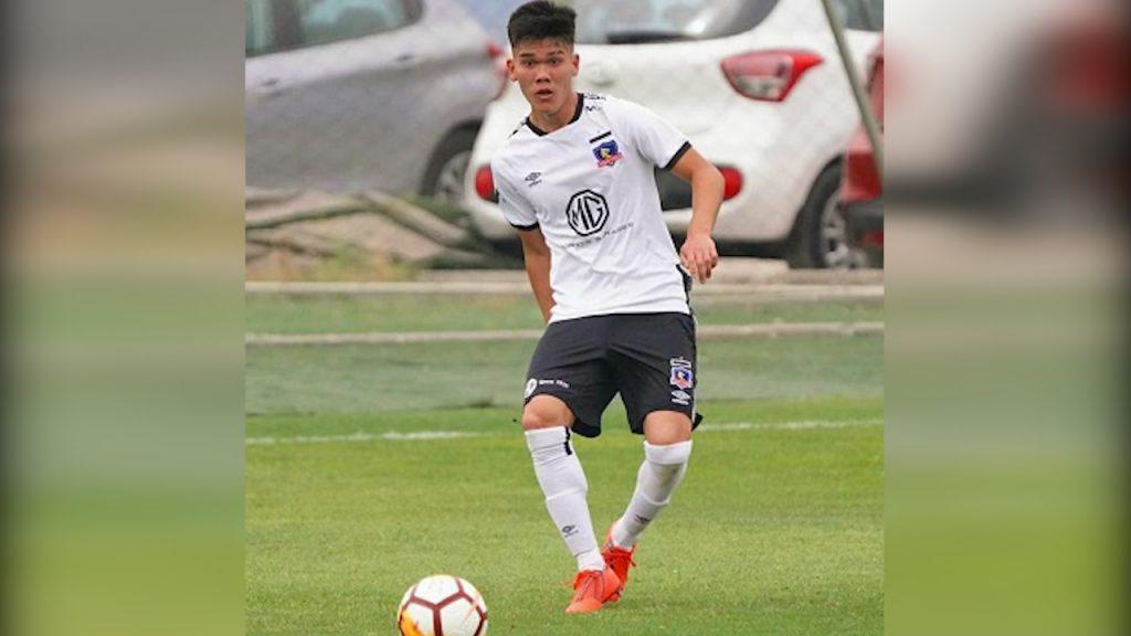 Primera División: Joven aisenino será parte del plantel de Colo – Colo esta tarde