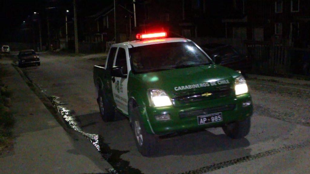 Un adulto mayor falleció tras ser atropellado en el sector Bypass de Coyhaique