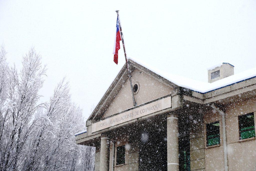 Coyhaique: Rechazan recurso de nulidad y condenan a violador a 7 años de cárcel