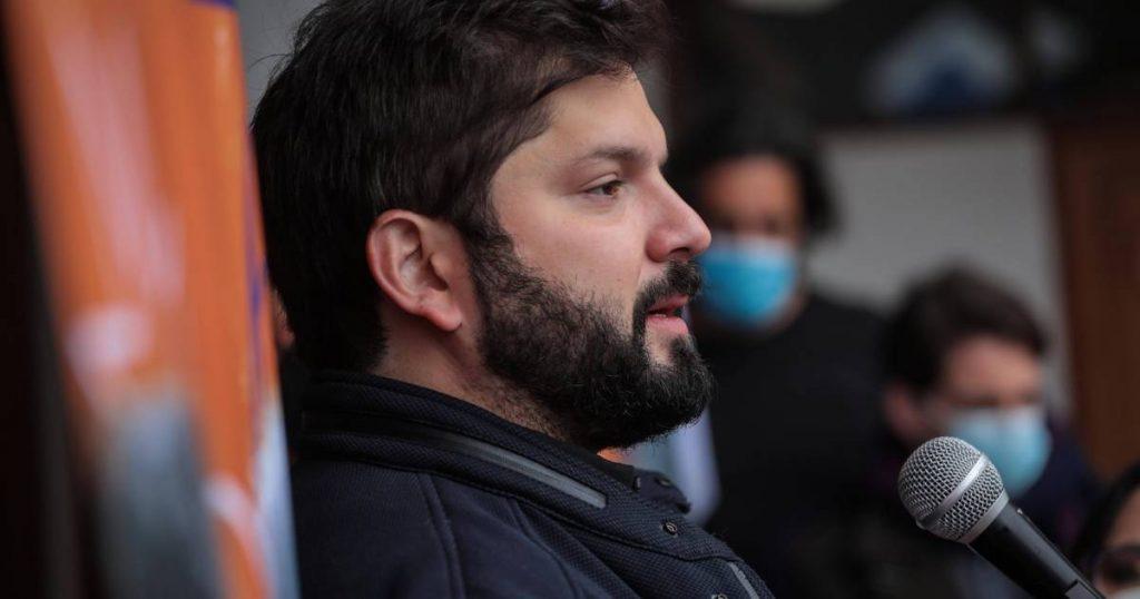 Coyhaique: Apruebo Dignidad lanzará campaña presidencial de Gabriel Boric con sopaipillas y música en vivo