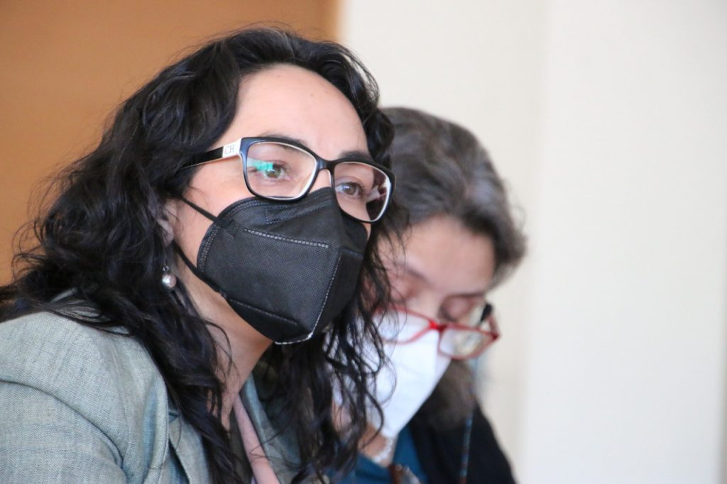 Gobernadora de Aysén cuestionó fallo que reincorpora a funcionarios despedidos