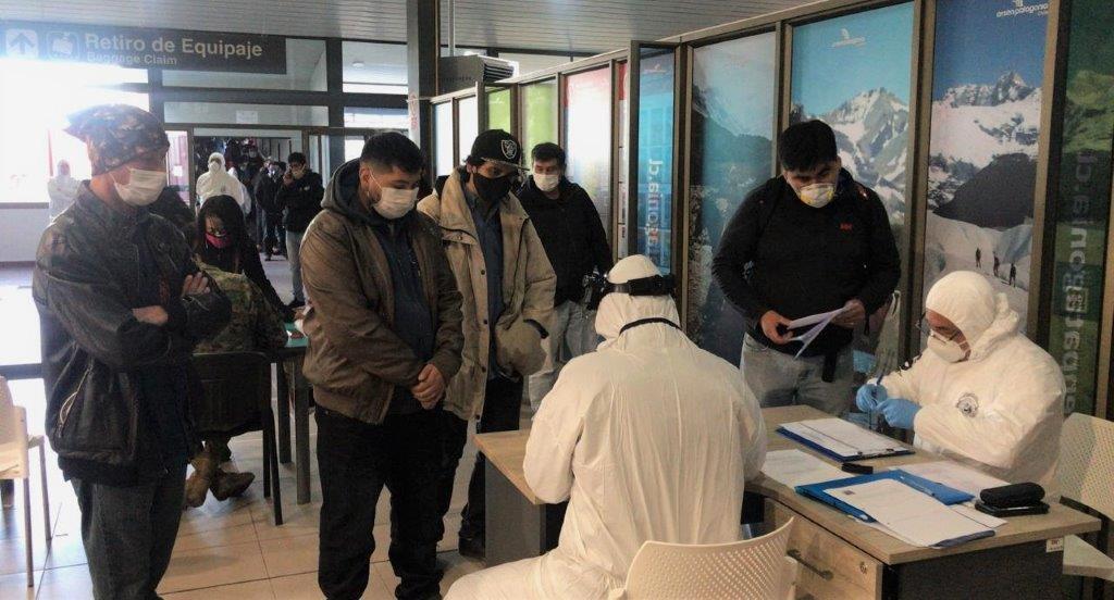 En noviembre se eliminará solicitud de PCR para ingresar a la región: ¿Que exigirán ahora?